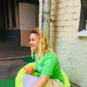 Доставка продуктов из магазина Зеленый Перекресток - Смоленская, Олеся, 33 года