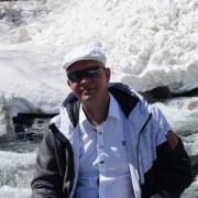Медицинские адвокаты в Астрахани, Виктор, 47 лет
