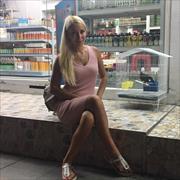 Снятие лака, Татьяна, 34 года