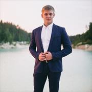 Услуги шиномонтажа в Челябинске, Александр, 28 лет