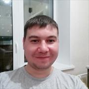 Установка водонагревателя в Челябинске, Раис, 33 года