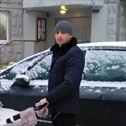 Бригада электриков, Сергей, 30 лет