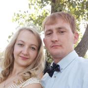 Полусухая стяжка в Волгограде, Виктор, 35 лет