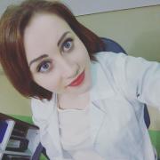 Пирсинг пупка, Наталья, 29 лет