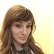 Солярий в Новосибирске, Елена, 27 лет