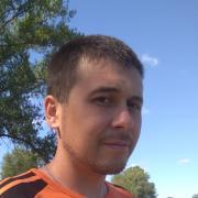 Уборка территории в Перми, Эдуард, 30 лет