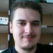 Доставка продуктов из магазина Зеленый Перекресток - Теплый Стан, Антон, 33 года