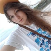 Фотопечать в Томске, Анастасия, 20 лет