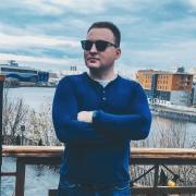 Защита сайта от вирусов, Вячеслав, 31 год