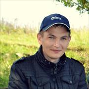 Реставрация деревянного окна, Александр, 38 лет