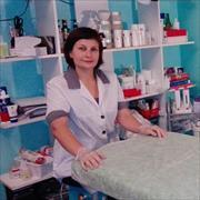 Электроэпиляция лица, Татьяна, 50 лет