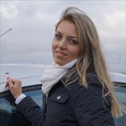 Уборка складов в Саратове, Екатерина, 32 года