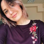 Курсы рисования в Краснодаре, Татьяна, 21 год