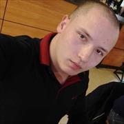 Покраска лестницы в Астрахани, Дмитрий, 26 лет