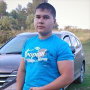 Отделка бань и саун в Екатеринбурге, Рулан, 29 лет
