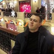 Стоимость работ по установке дверей в Саратове, Максим, 27 лет