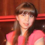 Марина Кашмачкова