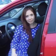 Доставка продуктов из Ленты - Саларьево, Вероника, 34 года