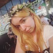 Бразильское выпрямление волос, Людмила, 36 лет