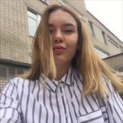 Детский праздник в Челябинске, Анна, 21 год
