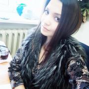 Замена экрана MacBook Air в Астрахани, Алина, 30 лет