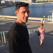 Косметический ремонт в однокомнатной квартире в Екатеринбурге, Дмитрий, 42 года