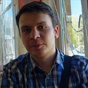 Web-программирование, Максим, 36 лет