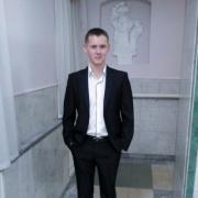 Ремонт Mac Mini в Ижевске, Павел, 30 лет