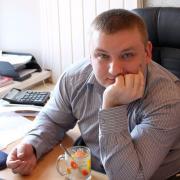 Гострайтер, Илья, 39 лет