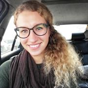 Адвокаты в Новосибирске, Жанна, 28 лет