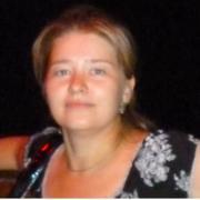 Набор печатного текста, Юлия, 36 лет