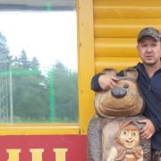Эко уборка в Астрахани, Рашид, 47 лет