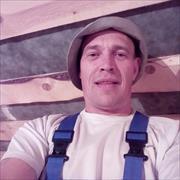 Гемолимфодренажный массаж в Астрахани, Леонид, 42 года