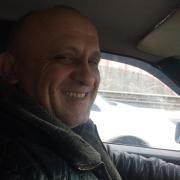 Монтаж ворот, Самвел, 51 год