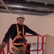 Частные мастера по укладке кафельной плитки в Екатеринбурге, Роман, 37 лет