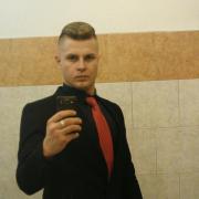 Доставка картошка фри на дом - Покровское, Павел, 28 лет