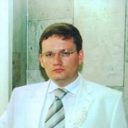 Нотариусы в Краснодаре, Виталий, 42 года