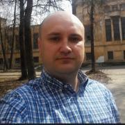 Диагностика ЭБУ, Сергей, 38 лет