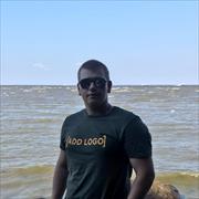 Служба курьерской доставки в Краснодаре, Илья, 22 года
