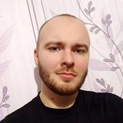 Алексей Оралов, г. Воткинск
