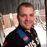 Доставка воздушных шаров в Самаре, Алексей, 35 лет