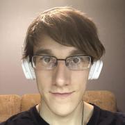 Репетиторы поматематической логике, Никита, 24 года
