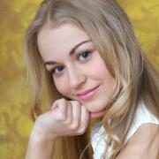Подготовка кGRE, Елизавета, 26 лет