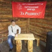 Олег Мукумов, г. Москва