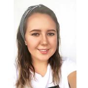 Выпрямление волос в Челябинске, Ирина, 23 года