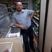 Услуги шиномонтажа в Красноярске, Алексей, 45 лет