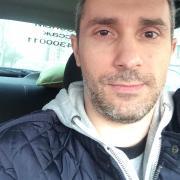 Общий массаж, Магомед, 44 года