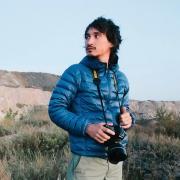 Фотосессии с животными в Ижевске, Григорий, 35 лет