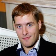 Доставка утки по-пекински на дом - Лихоборы, Андрей, 34 года