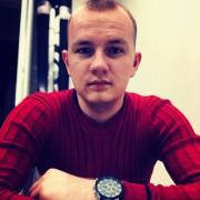 Уборка помещений в Калининграде, Константин, 22 года